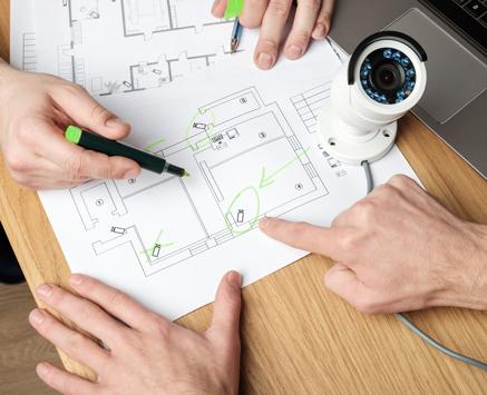 sicherheitstechnik-grundriss-kamera-planung