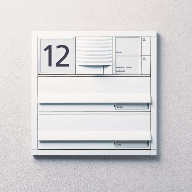 siedle-vario-2bk-weiss-klingel-gegensprechanlage-postkasten
