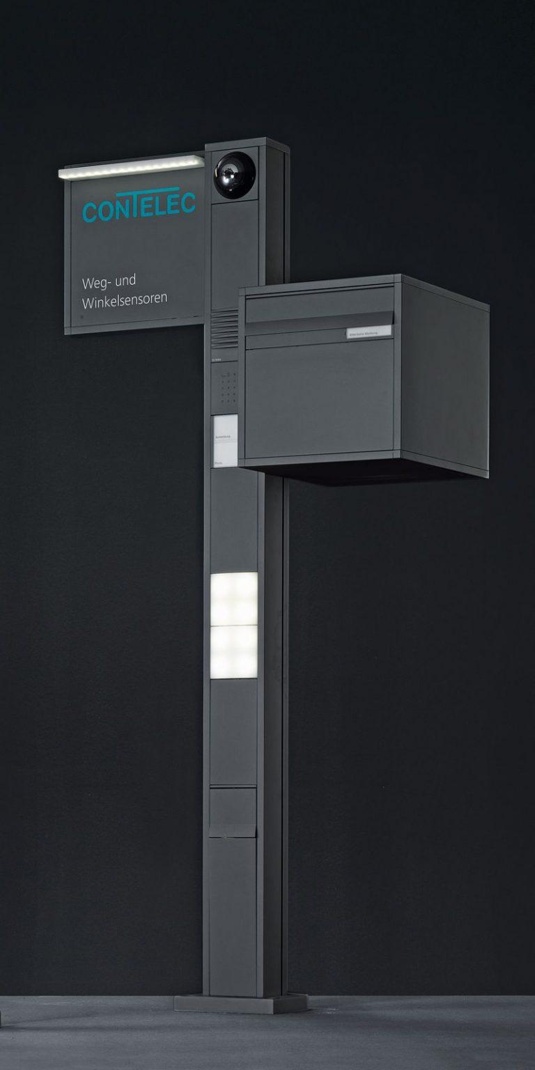siedle-strassenschild-postkaste-gegensprechanlagen-vario-freist-led