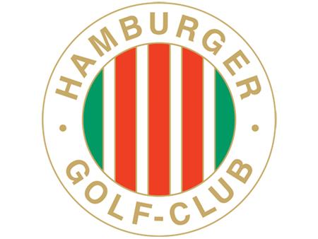 Hamburger-golf-club-logo