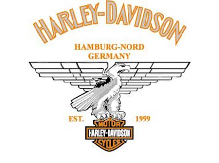 HarleyHamburgNord-Logo