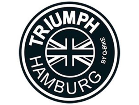 Triumph-hamburg-logo