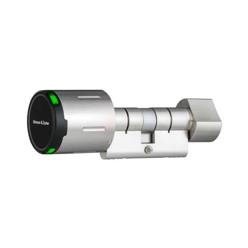 uhlmann-zacher-Elektronikzylinder
